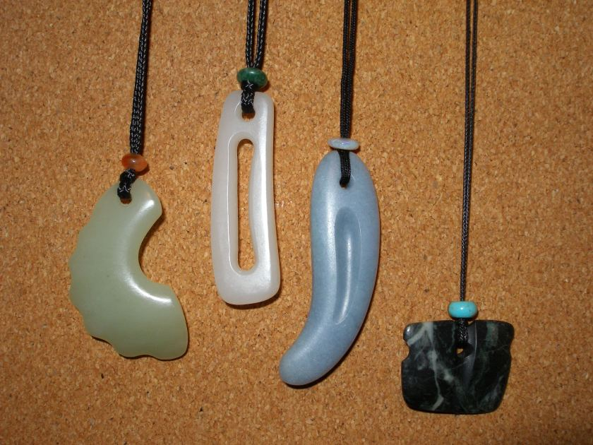 Schiling's pendants