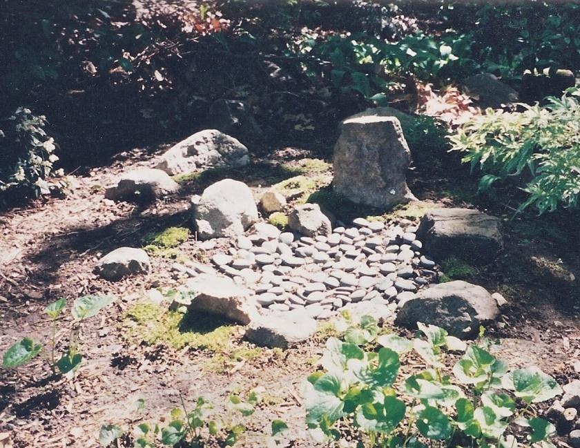 Rock Arngmt - Version 2